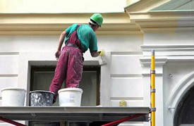 Auckland House Painting Contractor